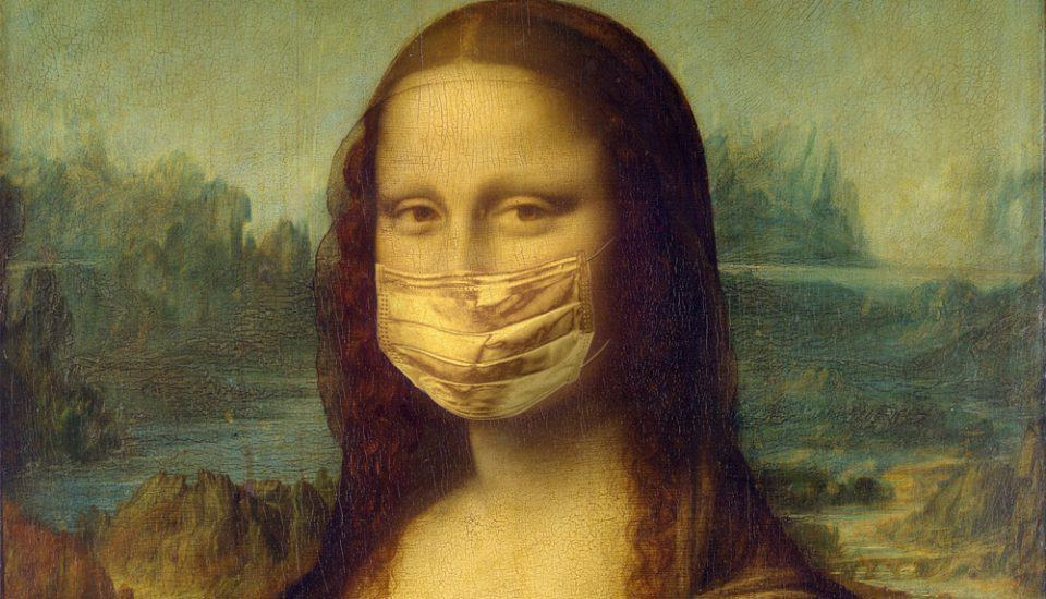 mona-lisa-protection-protect-virus Photo by Yaroslav Danylchenko from Pexels