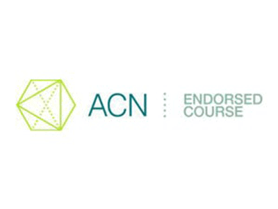 ACN Endorsed Course Badge
